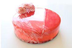 Mirror Cake Glaze Recipe