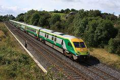 Ireland trains free if over age 65 Rail Train, High Speed Rail, Bbc Good Food Recipes, One Night Stands, Inspirational Videos, Ireland Travel, Train Travel, Big Trucks, Model Trains