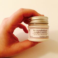 Make-Life-Green: naturalne kosmetyki