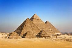 Great Pyramid #egypt