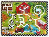 Anatex Farm Wall Panel Toy 1