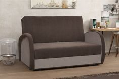 Love Seat, Armchair, Couch, Beige, Furniture, Home Decor, Products, Bed Room, Sitting Rooms
