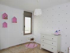 My baby girl's room. So in love!