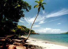 beaches of Guatemala