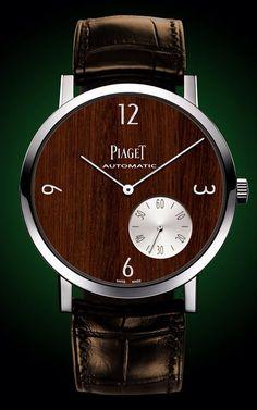 "Piaget ----- Use code "" TMVWATCH15 "" to get discount 15% ---> Visit: https://tmvwatch.com"