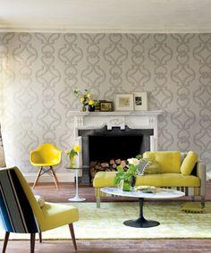 Nash wallpaper and lovely lemon