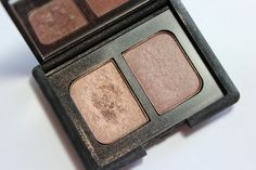 NARS Eyeshadow Duo in Kalahari: Review + Swatches