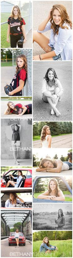 Featured: Allison – Class of 2014 – Portland Senior Portraits