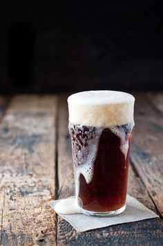 Pints , Flights & Pours - Craft Beer Photography