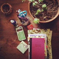 Essentials www.insideandoutside.me