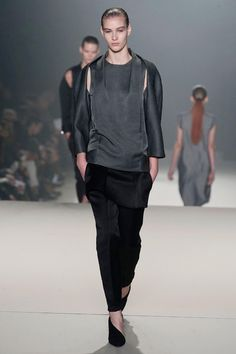 Alexander Wang Fall 2013 RTW Collection - Fashion on TheCut