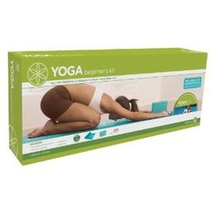 Start Your Yoga Practice Right With One Of The Top Yoga Kits for Beginners  http://bestyogatips.net