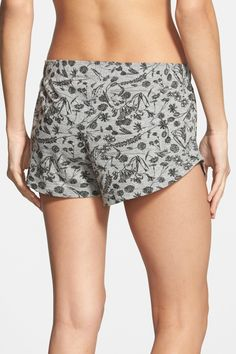 RVCA - Just Got Home Shorts at Nordstrom Rack. Free Shipping on orders over $100.