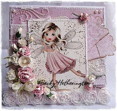 Cards By Becky: July 2013
