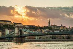 Budapest - CJ_Romas/Getty Images