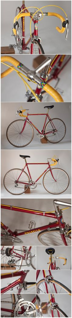 Welcome to Tati Cycles – your number one online resource for bike buying. We are here to make your life easie Velo Vintage, Vintage Cycles, Vintage Road Bikes, Mtb, Bici Retro, Classic Road Bike, Retro Bicycle, Push Bikes, Speed Bike
