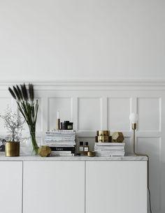 Estilo nórdico: la casa de Nadja Mini - Ana Pla - interiorismo y decoración