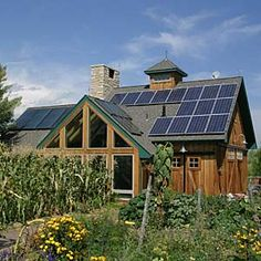 Solar home lighting is easier and efficient then normal lighting - http://bit.ly/1tZjrLJ