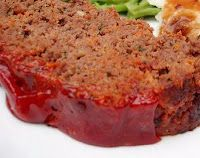Weight Watchers Recipe: Meatloaf, Mashed Potatoes and Corn - the entire meal is just 10!