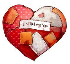Tattered Heart