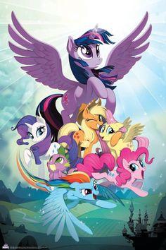 Arte My Little Pony, My Little Pony Poster, My Little Pony Movie, My Little Pony Cartoon, My Little Pony Princess, My Little Pony Twilight, My Little Pony Drawing, My Little Pony Pictures, My Little Pony Wallpaper