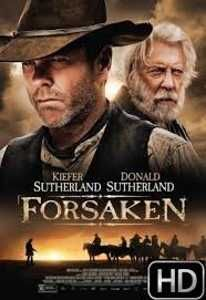 Download Film Forsaken (2015) 720p WEB-DL