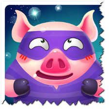Piggy is Coming