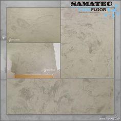 2K Epoxid - Acryl - Bodenbeschichtung - Industrieboden