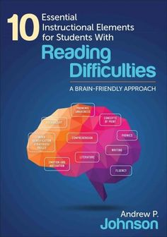 Brain-friendly strategies to help all students become lifelong readers Learning to read is more than just an educational issue; it.s a social justice issue. Did you know that struggling readers are tw