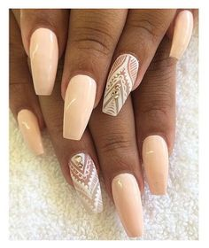 The Cutest Lace Nail Art Ideas to Try Tomorrow