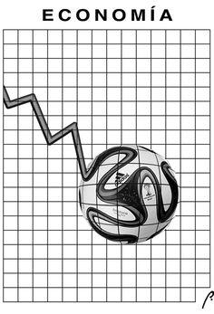 Efecto brazuca | El Economista  http://eleconomista.com.mx/cartones/perujo/efecto-brazuca