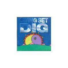 Dig (Audio CD)