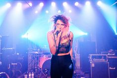 Cusses Live At The Charleston Pour House 4/19/14 | by Joseph W. Nienstedt