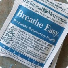 Bye, bye Albuterol! This page features many of natural ways that I've found to breathe easy and prevent asthma attacks caused by environmental pollution and other unavoidable triggers.  I've had asthma since I was a child, but particulates and...