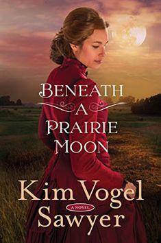 Locks, Hooks and Books: Review: Beneath a Prairie Moon by Kim Vogel Sawyer...