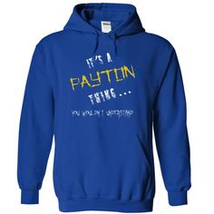 Payton - #gift wrapping #small gift. GET YOURS => https://www.sunfrog.com/LifeStyle/Payton-4768-RoyalBlue-11765700-Hoodie.html?68278