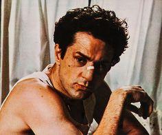 """Robert de Niro en """"Toro salvaje"""", 1980"""