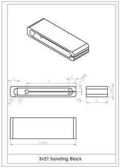 Прості блоки стрічково-шліфувальний верстат
