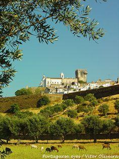 Estremoz - Portugal
