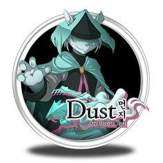 Dust. An Elysian Tail by RaVVeNN.deviantart.com on @DeviantArt