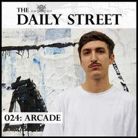 TDS Mix 024: Arcade by The Daily Street on SoundCloud