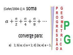 Curso Matemática Progressão Geométrica PG Aula Exercício resolvido Aula ... https://youtu.be/nEDjyrlqd6M