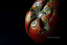 Gnarly Tomato