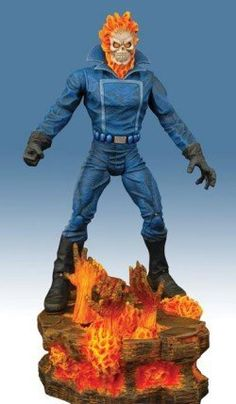 Marvel Select Ghost Rider Action Figure by Diamond Select Toys, http://www.amazon.com/dp/B000NVLJP6/ref=cm_sw_r_pi_dp_YCaFsb1B8NNVM