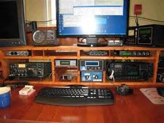 ham radio shacks photos - Yahoo Image Search Results