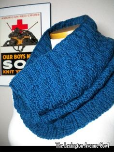 The Empire Cowls | Craftsy