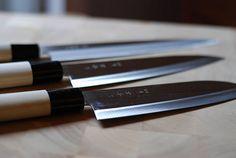 Couteaux Haiku Home