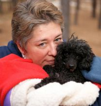 Eagle Rare Life - Rescuer Saves 8,000 Dogs from Puppy Mills