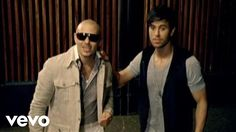 Enrique Iglesias - I Like It - YouTube