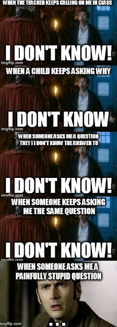 David Tennant Doctor Who Tenth Doctor